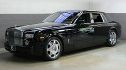 2006 Rolls-Royce Phantom Base