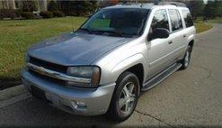 2006 Chevrolet TrailBlazer EXT EXT LS 2WD
