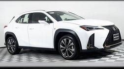 2019 Lexus UX 200 F SPORT