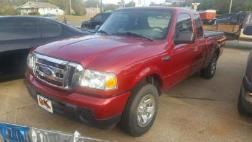 2009 Ford Ranger XLT