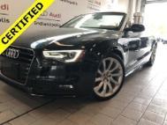 2015 Audi A5 2.0T quattro Premium Plus