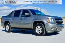2008 Chevrolet Avalanche LS