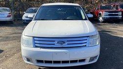 2009 Ford Taurus SE Fleet