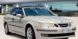 2005 Saab 9-3 Arc