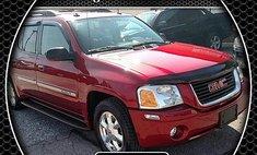 2004 GMC Envoy XL SLT 2WD