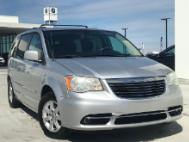 2011 Chrysler Town and Country Touring