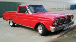 1965 Ford Basic