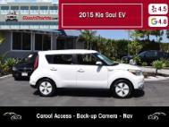 2015 Kia Soul EV Base