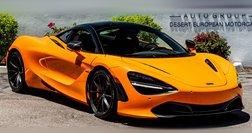 2020 McLaren 720S Standard