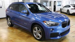 2017 BMW X1 sDrive28i