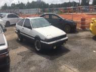 1984 Toyota Corolla SR5 Sport