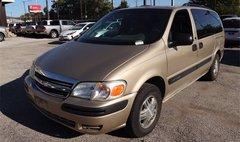 2005 Chevrolet Venture LS