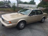 1994 Buick Century Special