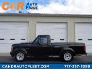1993 Ford F-150 SVT LIGHTNING Base