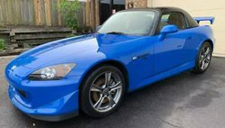 2008 Honda S2000 CR w/AC and Audio