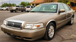 2006 Mercury Grand Marquis LS Ultimate