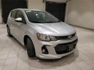 2017 Chevrolet Sonic LT Auto