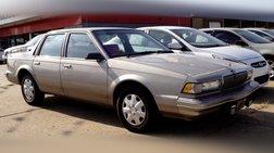 1996 Buick Century Base