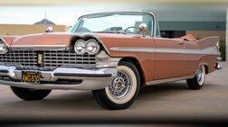 1959 Plymouth  Convertible