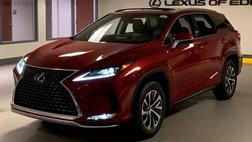 2022 Lexus RX 350L Base