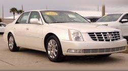 2009 Cadillac DTS DTS