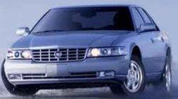 2003 Cadillac Seville SLS