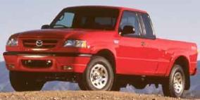 2001 Mazda  SE