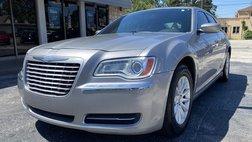 2014 Chrysler 300 Base