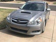 2010 Subaru Legacy 2.5GT Limited