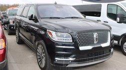 2019 Lincoln Navigator L Reserve