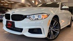 2016 BMW 4 Series 435i xDrive