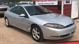 1999 Mercury Cougar Base