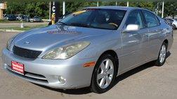 2005 Lexus ES 330 Base