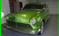 1950 Ford All Steel -Award Winning