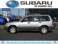 2001 Subaru Forester L