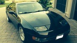 1990 Nissan 300ZX 2+2