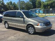 2005 Kia Sedona LX