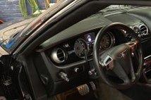 2012 Bentley Continental GTC Speed