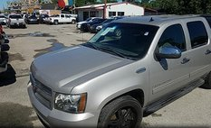 2009 Chevrolet Avalanche LS 2WD