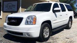 2009 GMC Yukon XL 1500 SLE