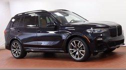 2022 BMW X7 M50i