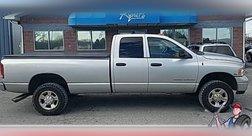 2004 Dodge Ram 3500 SLT