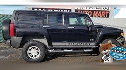 2007 HUMMER H3 4WD 4dr SUV