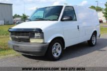 Used Chevrolet Astro Cargo Van for Sale in Baltimore, MD: 31