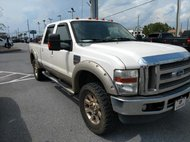 2010 Ford Super Duty F-250 Lariat