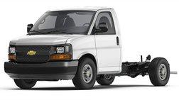 2021 Chevrolet Express Work Van Other