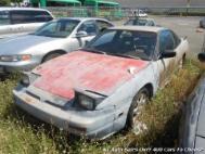 1989 Nissan 240SX