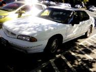 1997 Pontiac Bonneville SE