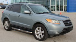 2007 Hyundai Santa Fe SE