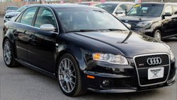 2007 Audi RS 4 RS 4